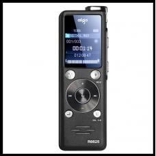MP3-диктофон с большими кнопками и ЖК-экраномPatriot R6625