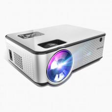Проектор Crenova C9 silver. HD, Android version