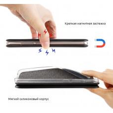 Чехол-книжка Armorstandart G-Case для Xiaomi Mi 9 SE Black (ARM54594)