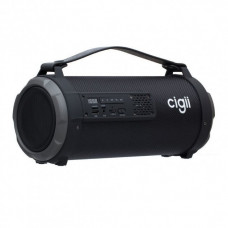 Портативная Bluetooth колонка Cigii K2201 Black (111255)