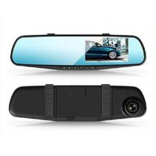 Зеркало-видеорегистратор Vehicle Blackbox 138E с одной камерой (hub_qCeM41593)