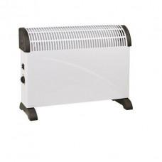 Конвектор бытовой Heater Crownberg CB-2000 (Конвекторный электрический обогреватель ), 2000Вт