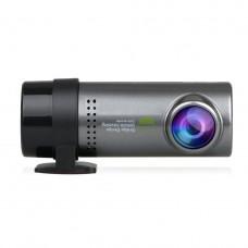 Видеорегистратор RangePolar AT-K602 без экрана с функцией WiFi Gray (AS101005367)