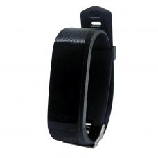 Фитнес-браслет UWatch ID115 Black (n-64)