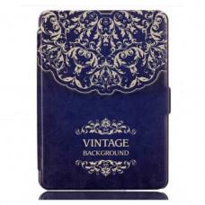 Leather Case for Amazon Kindle Voyage Vintage