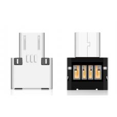 Переходник Remax с  OTG Type C на USB 3.0 (hub_UzSm61551)