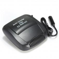 Автомобильный обогреватель Trend-mix CAR HEATER 12V Черный (tdx0000672)