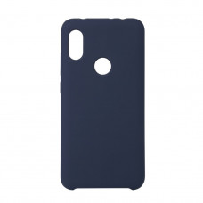 Панель Armorstandart Silicone Case 3D Series для Xiaomi Redmi Note 6 Pro Midnight Blue (ARM54200)
