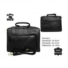 Кожаная сумка 0399-PDM