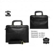 Кожаная сумка CP151-PDM