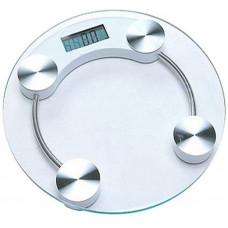 Весы напольные Personal Scale 2003А Прозрачный (200415)
