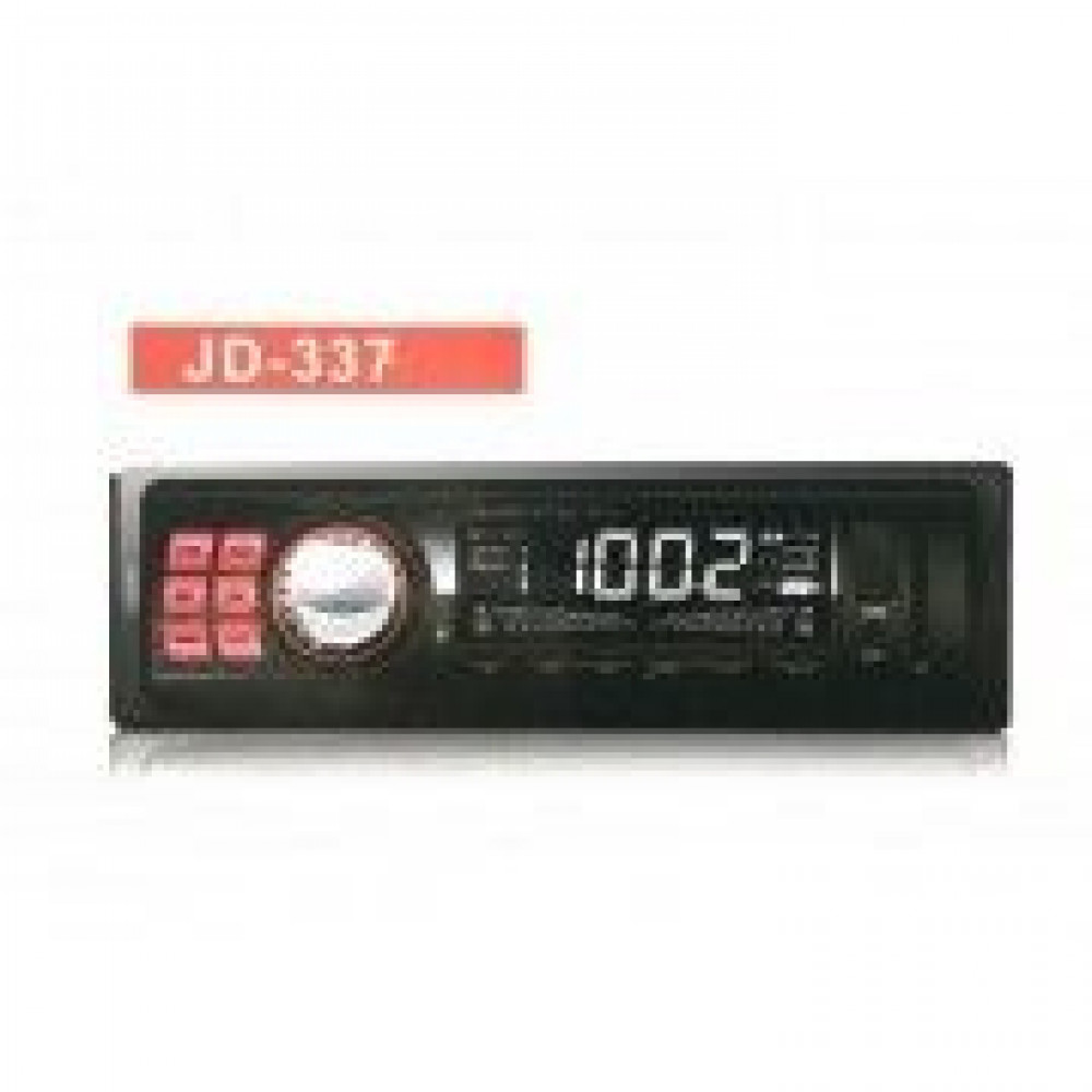 Автомагнитола JD337 ISO