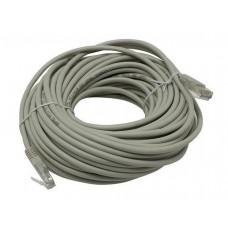 Патч корд HLV RJ45 LAN кабель 20m 13525-10 (007477)