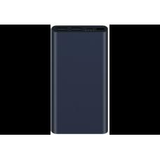 Беспроводной портативный аккумулятор Power bank Xiaomi Mi 2S 10000mAh Black, повербанк. Оригинал