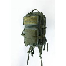 Рюкзак тактический Tramp Squad 35 л TRP-04 Green (iz00042)