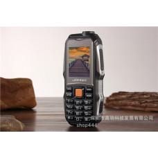 Защищенный Мобильный телефо Jimei  Аккумулятор 15800mA! Водоустойчив, удароустойчивый