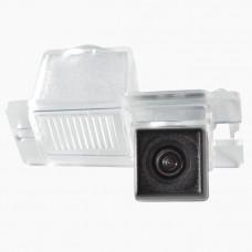 Штатная камера заднего вида Prime-X T-011 (Ssang Yong Kyron (2005+), Rexton (2007-2012), Rexton (2012+), Actyon Sports,