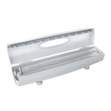 Диспенсер для пищевой пленки и фольги 2Life White (n-208)