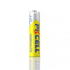 Аккумулятор Pkcell Ni-MH AAA 1000 мАч (AJ_PLC_01)