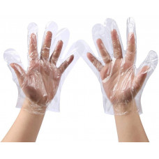 Одноразовые перчатки YTECH 200 штук (PCEl201)