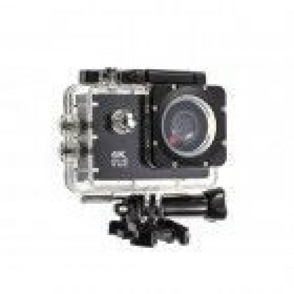 Экшн камера F60 4K (4096 х 2160),