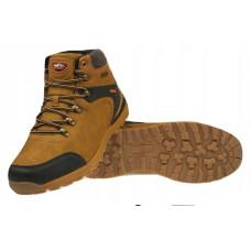 BADOXX Оригинальные теплые мужские зимние ботинки,р. 41-46