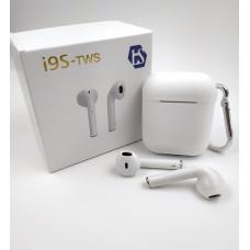 Беспроводные вставные наушники i9S Bluetooth