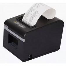Термопринтер POS-принтер чековый XPrinter N160ii USB 80мм 5656 (009900)