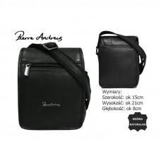 Кожаная сумка Pierre Andreus 5047-NDM-PA