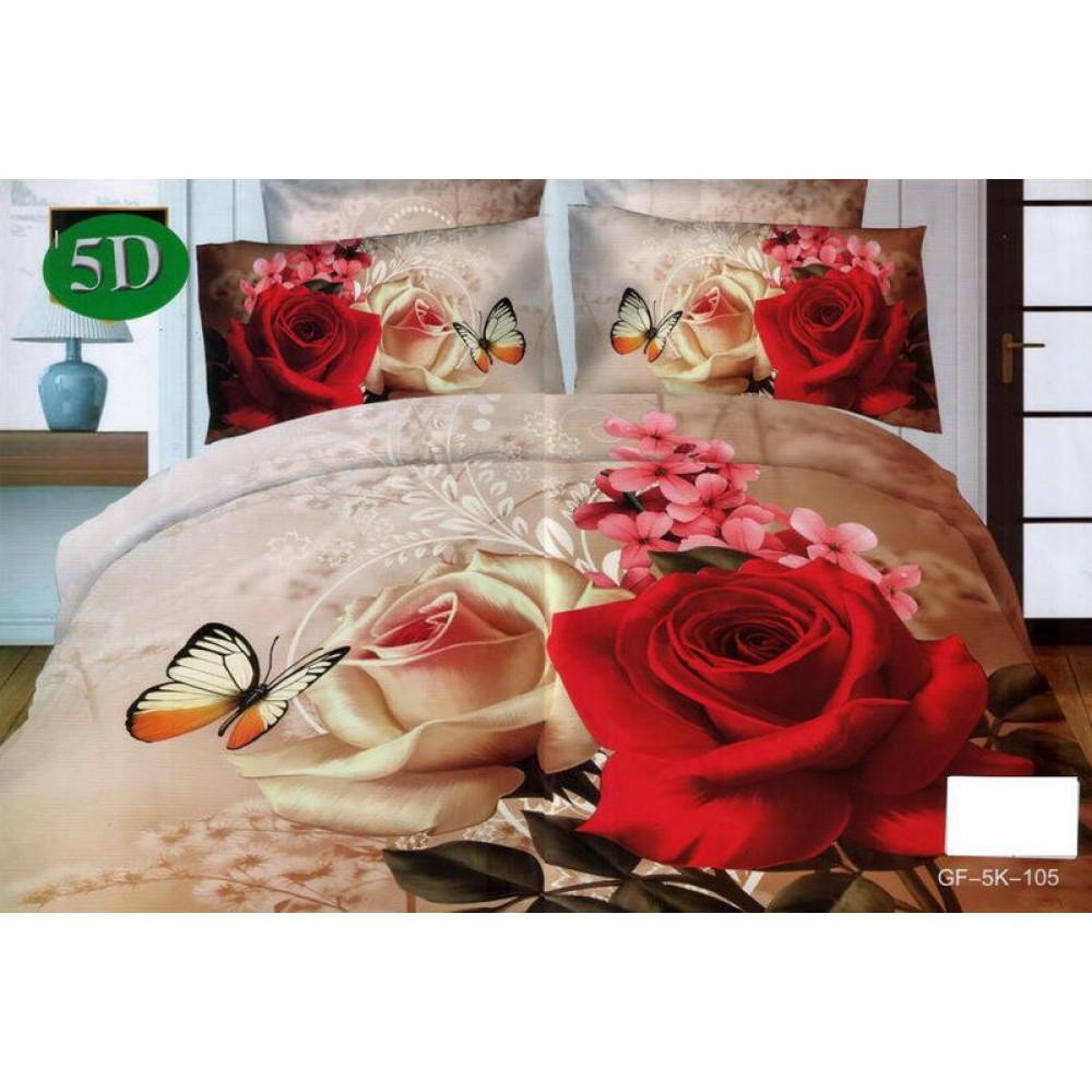 Комплект постельного белья (двуспальный) - № 511.2