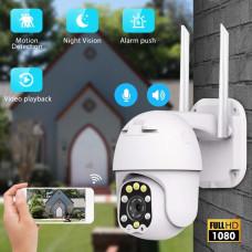 WiFi камера видеонаблюдения Anran  (2Mp, PTZ, IP)