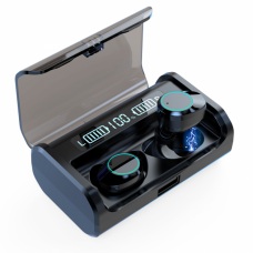 Беспроводные cенсорные блютуз наушники AirPlus Pro TWS G06