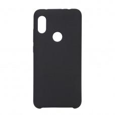 Панель Armorstandart Silicone Case 3D Series для Xiaomi Redmi Note 6 Pro Black (ARM54199)