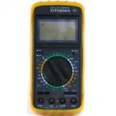Мультиметр DT-9202А