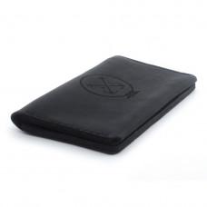 Портмоне-клатч мужской Travel Case (as130201) Чёрный