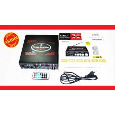 Усилитель звука UKC SN-308BT USB+SD+MP3