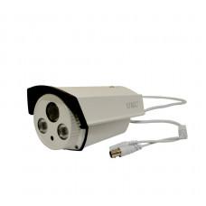 Камера видео наблюдения UKC CAMERA CAD 925 AHD 4mp 3.6 mm Белый (008022)