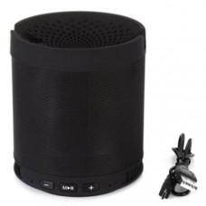 Портативная Bluetooth колонка HLV HF-Q3 Black (111308)