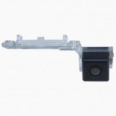 Штатная камера заднего вида Prime-X MY-6668 (VW B5-B6, Touran, Golf V, Jetta, Multivan, Transporter, Caddy, Caravelle/ S