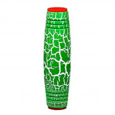Антистресс игрушка Mokuru 2Life Green-White (n-53)