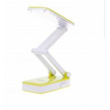 Лампа настольная светодиодная Kamisafe KM6686 Желтый (300134GR)