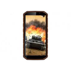 Защищенный противоударный мобильный телефон Land Rover XP9800 (Guophone XP9800) orange