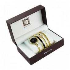 Часы в подарочной упаковке Supretto ANNE KLEIN (5326-0003)