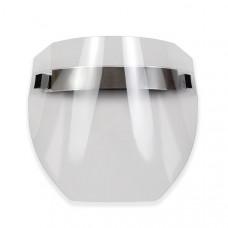 Экран-щиток защитный S-CAST 100 шт Прозрачный (s-cast 2020/01/100)