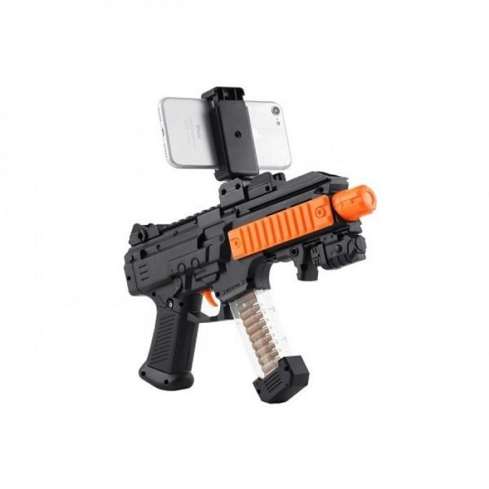Автомат виртуальной реальности AR Game Gun Black