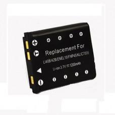 Аккумулятор батарея для Olympus Спартак Li-40B 1200 mAh (001352)