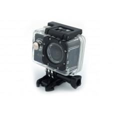 Экшн камера HLV DVR SPORT S3R Wi Fi с пультом Black (006965)