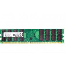 Оперативная память Kingston DDR2-800 4096MB PC2-6400 AMD (KVR800D2N6/4G)