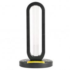 Система очистки воздуха для больницы и фабрики UV портативная лампа дезинфекции Черный (hub_AtWp02307)