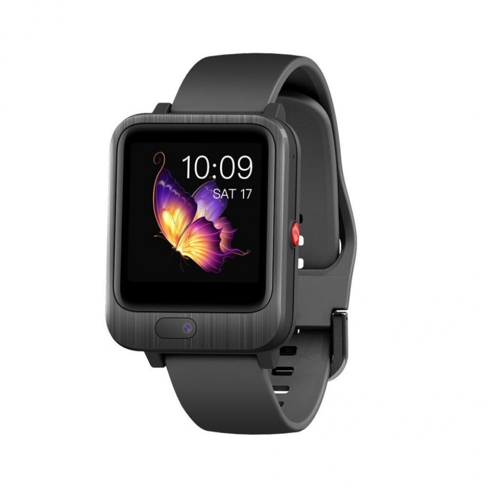 LEMFO LEM11 Android 7.1 1G + 16G Часы-телефон с 1200mAh Power Bank Беспроводной Bluetooth-динамик